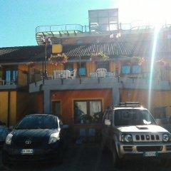 Отель La Casa Del Grillo 2 Аоста городской автобус