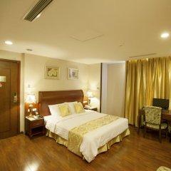 Tirant Hotel 4* Номер категории Премиум с различными типами кроватей фото 3