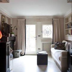 Отель Ca Maria Adele 4* Улучшенные апартаменты с различными типами кроватей фото 2