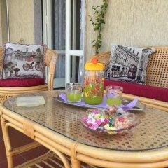 Отель B&B La Fonte Стандартный номер фото 2