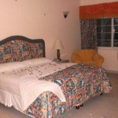 Отель Holiday Haven комната для гостей фото 2