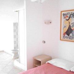 Отель Affittacamere la Tesoriera Стандартный номер с различными типами кроватей фото 4