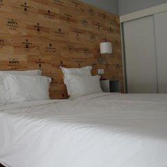 Отель Decanting Porto House 2* Стандартный номер с 2 отдельными кроватями фото 2