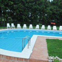 Отель Villa Angela Prestige Park бассейн