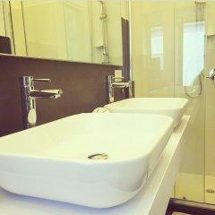 Отель Maison Piazza Cavour ванная фото 2