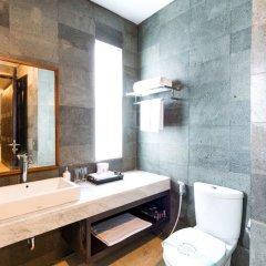 Отель Aleesha Villas 3* Вилла Делюкс с различными типами кроватей фото 5