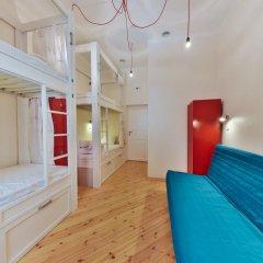 Гостиница Hipstel комната для гостей