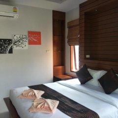 Отель Lanta Intanin Resort 3* Улучшенный номер