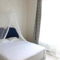 Гостиница Chotyry Legendy Апартаменты с разными типами кроватей