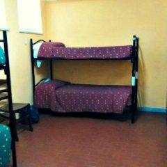 Hostel Prima Base Кровать в общем номере с двухъярусной кроватью фото 2