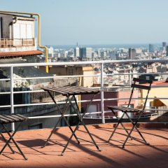 Отель Casa Vilaró детские мероприятия фото 2