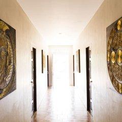 Отель Bianconero интерьер отеля
