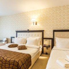 Лозенец Отель 3* Полулюкс с различными типами кроватей фото 3