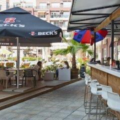 Отель Admiral Plaza Holiday Apartments Болгария, Солнечный берег - отзывы, цены и фото номеров - забронировать отель Admiral Plaza Holiday Apartments онлайн питание