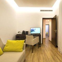 Jupiter Lisboa Hotel 4* Люкс с различными типами кроватей фото 5