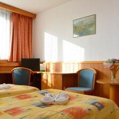Hotel Olympik 4* Стандартный номер с различными типами кроватей фото 3