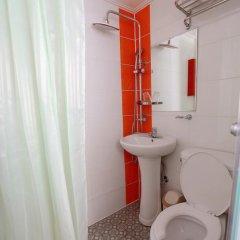 Отель Tomo Residence 2* Стандартный семейный номер с двуспальной кроватью фото 4
