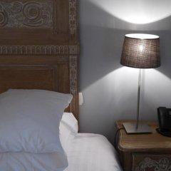 Отель Taylor 3* Стандартный номер с различными типами кроватей фото 6