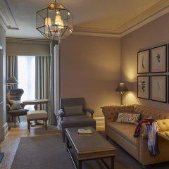 Отель Principal York 5* Стандартный номер с различными типами кроватей фото 4