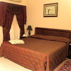 Nova Park Hotel комната для гостей фото 3