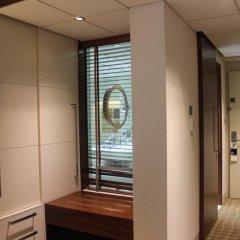 Отель Four Points by Sheraton Bur Dubai 4* Стандартный номер с различными типами кроватей фото 5