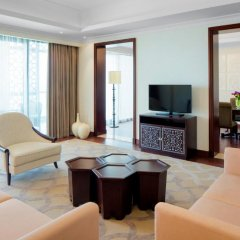 Отель Ajman Saray, A Luxury Collection Resort 5* Номер Делюкс фото 2