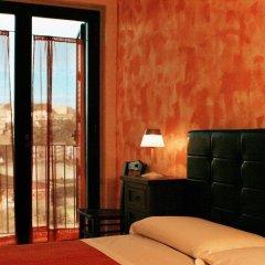 Отель La Casa Rossa Country House 3* Стандартный номер фото 8