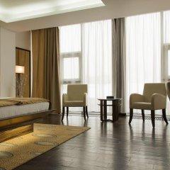 International Hotel Sayen 4* Люкс с различными типами кроватей фото 2