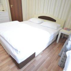 Мери Голд Отель 2* Стандартный номер с разными типами кроватей фото 16