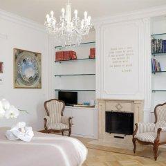 Отель Li Rioni Bed & Breakfast Рим интерьер отеля