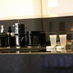 Отель Cagliari Boutique Rooms 4* Номер Делюкс с различными типами кроватей фото 17