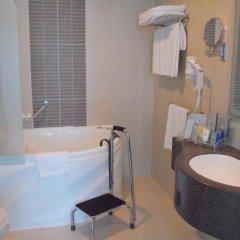 Costa Del Sol Hotel 4* Люкс с различными типами кроватей фото 2