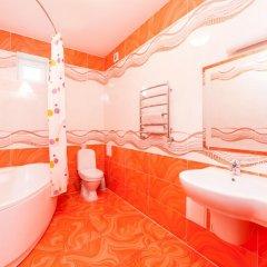 Гостиница Домашний Уют Апартаменты с различными типами кроватей фото 15