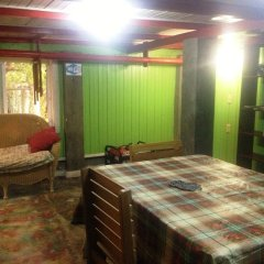 Отель Bird of Paradise Остров Утила комната для гостей фото 2