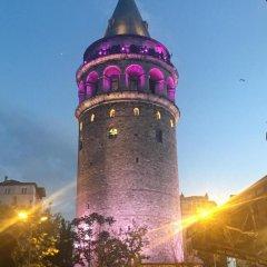 Мини-отель Garden House Istanbul Стамбул развлечения