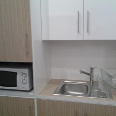 Апартаменты Enjoy Mouraria Apartments в номере фото 2