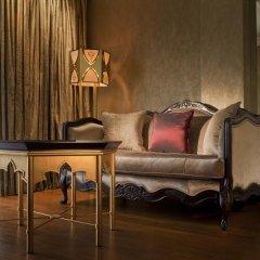 Отель Jumeirah Zabeel Saray Royal Residences 5* Улучшенный номер фото 4
