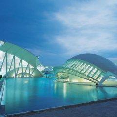 Отель Apartamento Pacífico Испания, Валенсия - отзывы, цены и фото номеров - забронировать отель Apartamento Pacífico онлайн бассейн