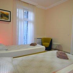 Отель Square 11 Сербия, Белград - отзывы, цены и фото номеров - забронировать отель Square 11 онлайн комната для гостей фото 2