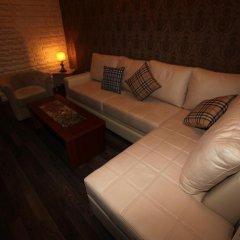 Hotel Vila Zeus 3* Люкс с различными типами кроватей фото 2