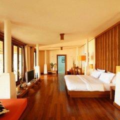 Отель The Sea House Beach Resort комната для гостей фото 4