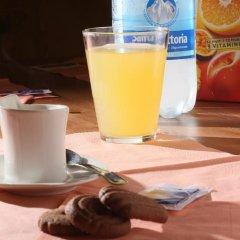 Отель Bed & Breakfast La Rosa dei Venti Генуя гостиничный бар