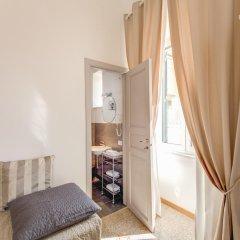 Отель Biancoreroma B&B комната для гостей фото 5