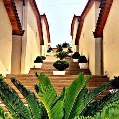 Отель Olympia Village 3* Улучшенный номер