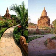 Thazin Garden Hotel фото 13