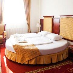 Hotel Holiday Park 3* Стандартный номер с различными типами кроватей фото 3