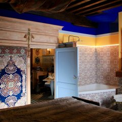 Отель House Le Prince D'Anvers спа фото 2