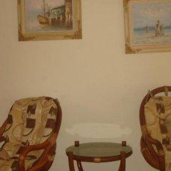 Hotel El Encanto De Dona Lidia Луизиана Ceiba интерьер отеля
