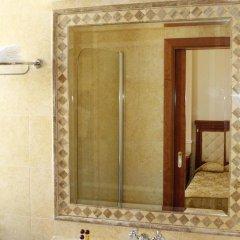 Отель Villa Pinciana 4* Стандартный номер с двуспальной кроватью фото 14