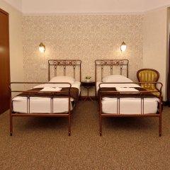 Отель Boutique Villa Mtiebi 4* Стандартный номер с различными типами кроватей фото 15
